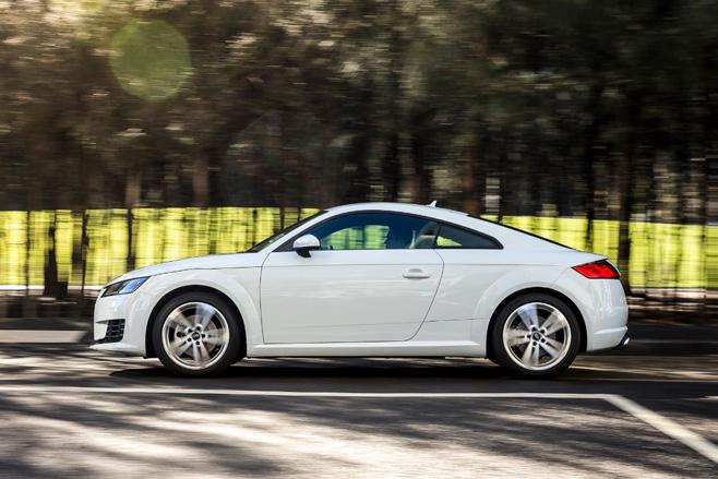 Audi TT Quattro Sport Longterm Car Review Part Two - Audi car reviews