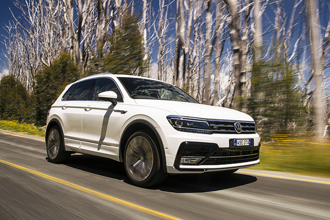 Volkswagen Tiguan 162TSI Highline: 7 things you should know