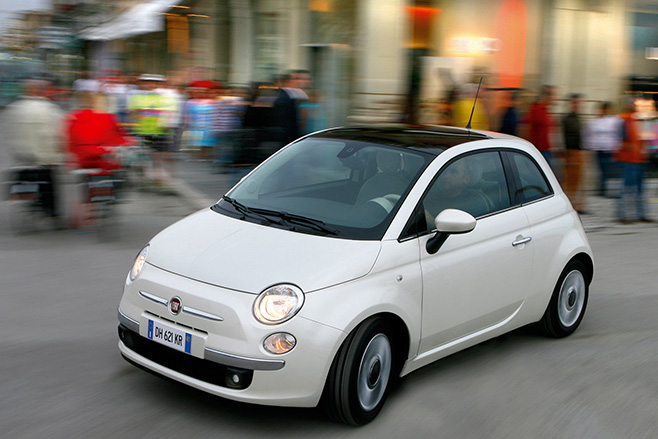 Fiat History Trivia Fast Facts