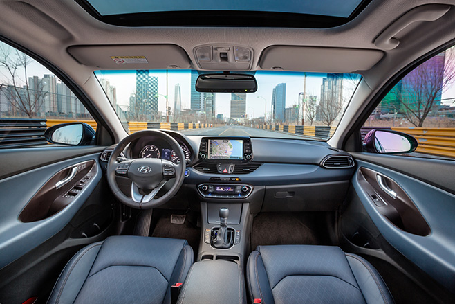 Fewer Roads Less Traffic >> 2017 Hyundai i30 SR Quick Review