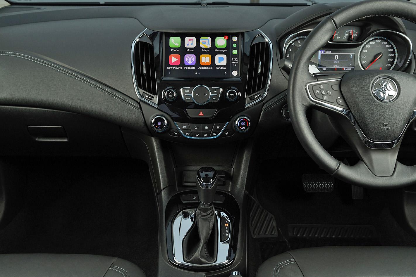 Car Won T Start >> 2017 Holden Astra Sedan quick review