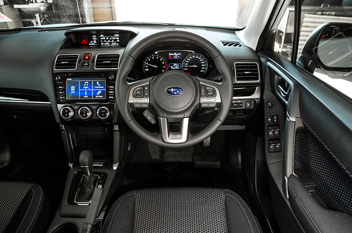 2017 subaru forester which spec is best. Black Bedroom Furniture Sets. Home Design Ideas