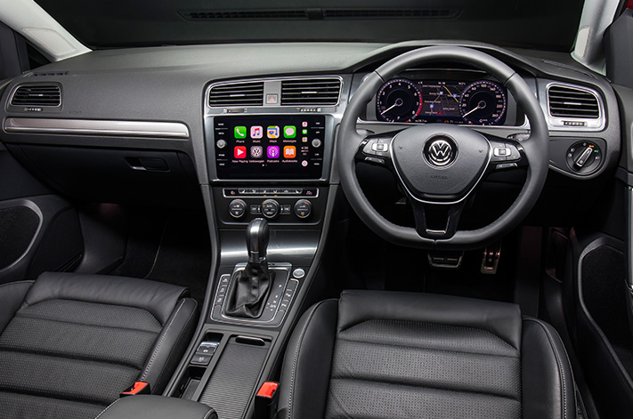 An Interior Update Has Replaced The Previous 6.2 Inch Touchscreen With A  More Handsome And Seamless 8.0 Inch Version, Which Is Easier To Use And Has  Sharper ...
