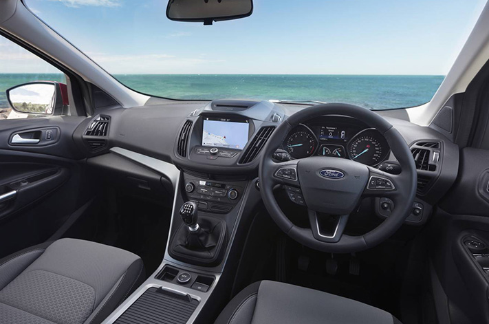 2017 ford escape ambiente fwd manual quick review rh whichcar com au ford escape manual 2006 ford escape manual 2014