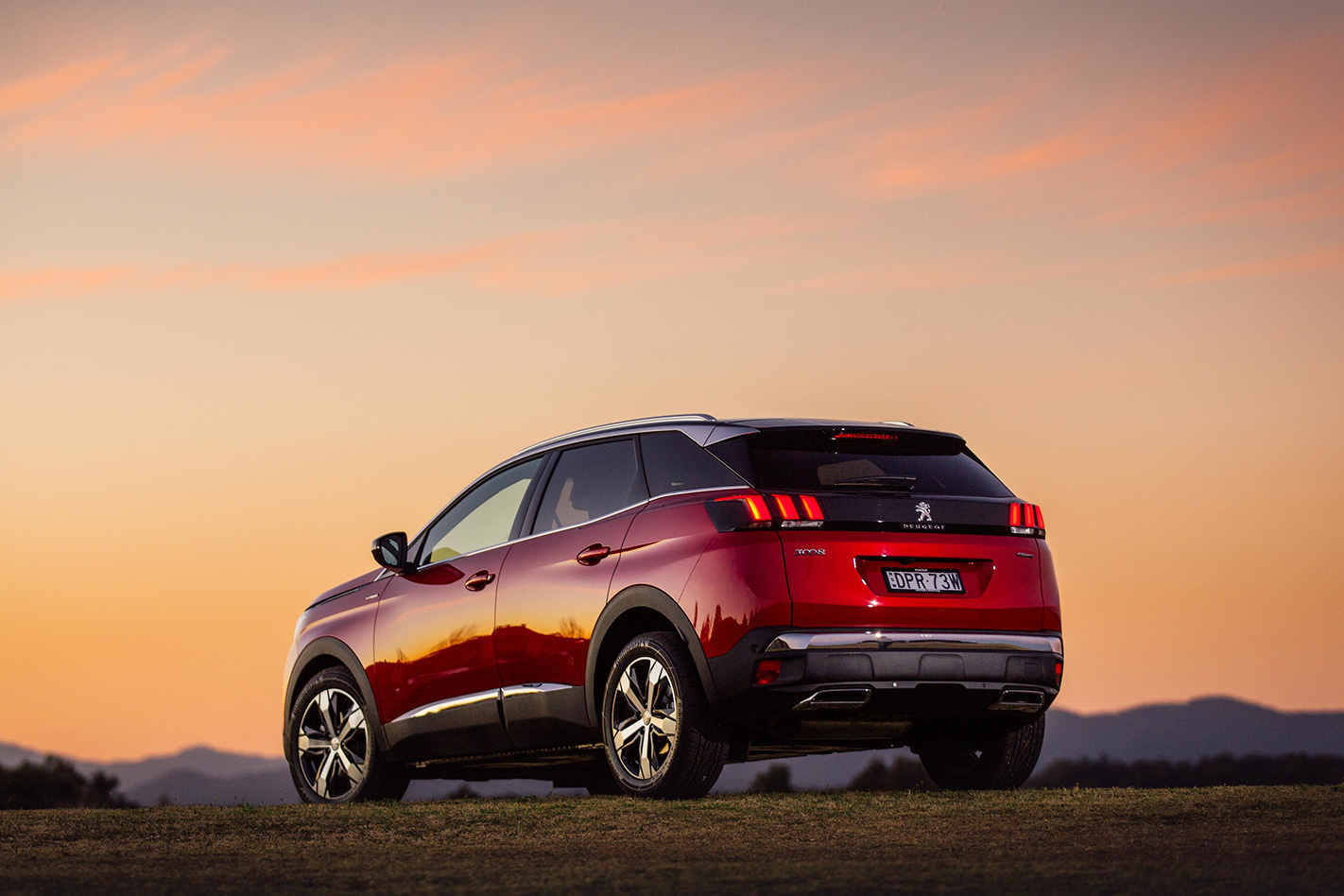 2018 Peugeot 3008 Which Spec Is Best