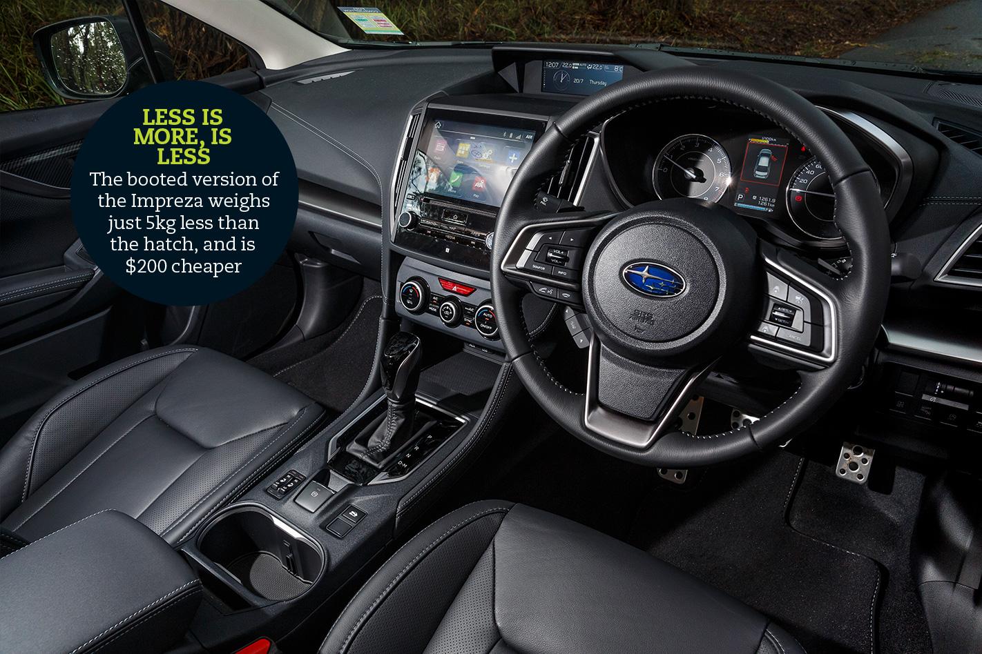 Subaru Impreza 2 0i S 2017 Long Term Car Review
