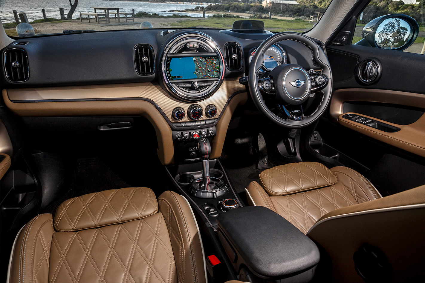 Used Mini Cooper Countryman >> 2017 Mini Countryman Cooper SD All4 long-term review, part one