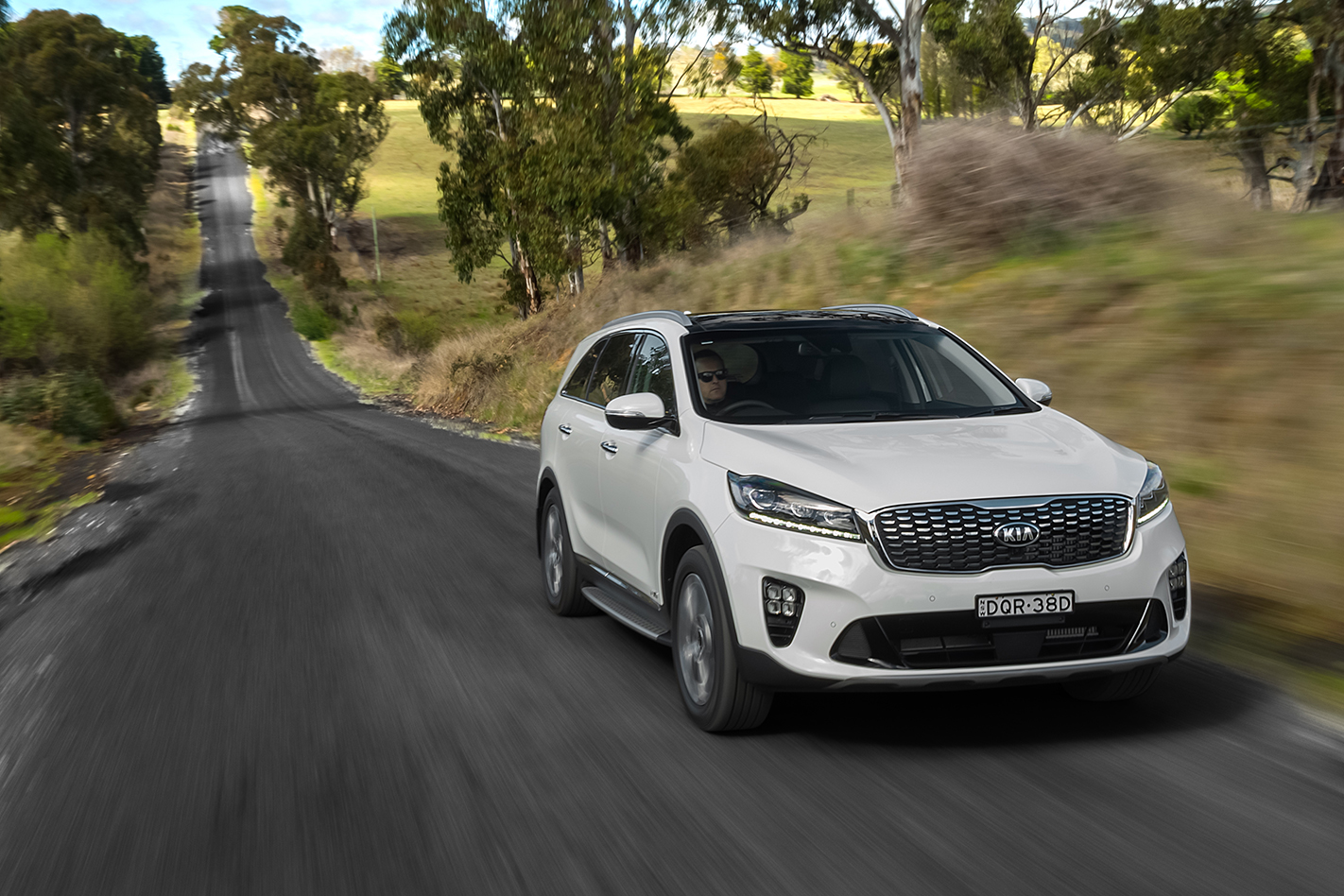 2018 Kia Sorento Pricing And Features