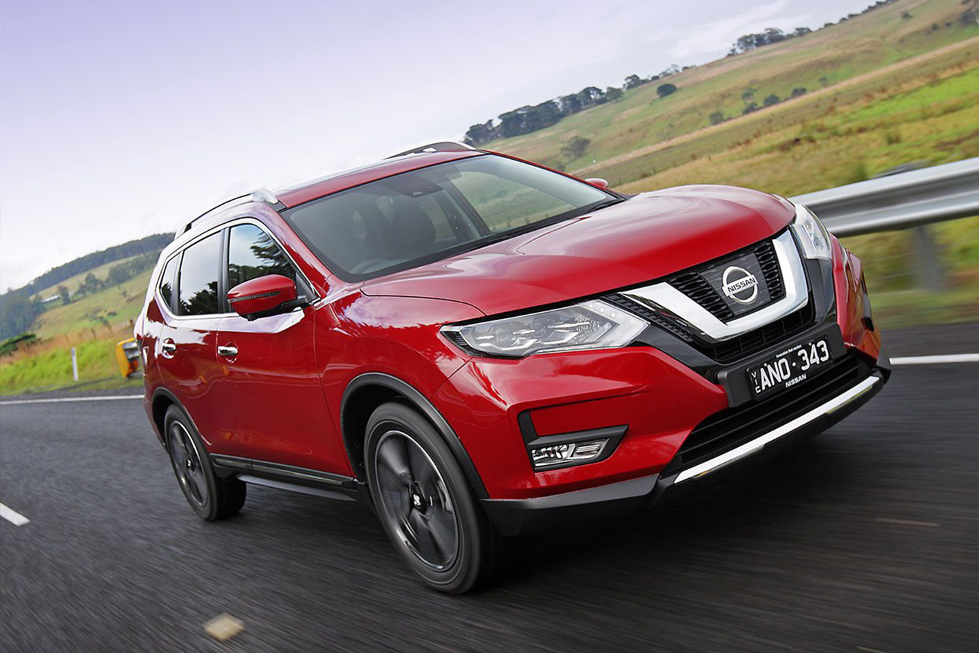 Honda X Trail >> 2017 Honda Cr V Vti L V 2017 Nissan X Trail St L Comparison Review