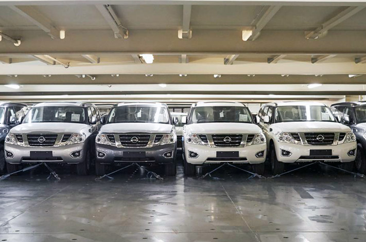 2018 nissan patrol pricing and features
