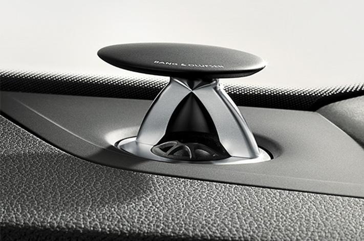 Car Audio Options Explained