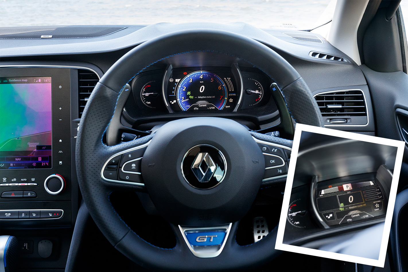 Renault Megane Gt Wagon 2017 Long Term Review
