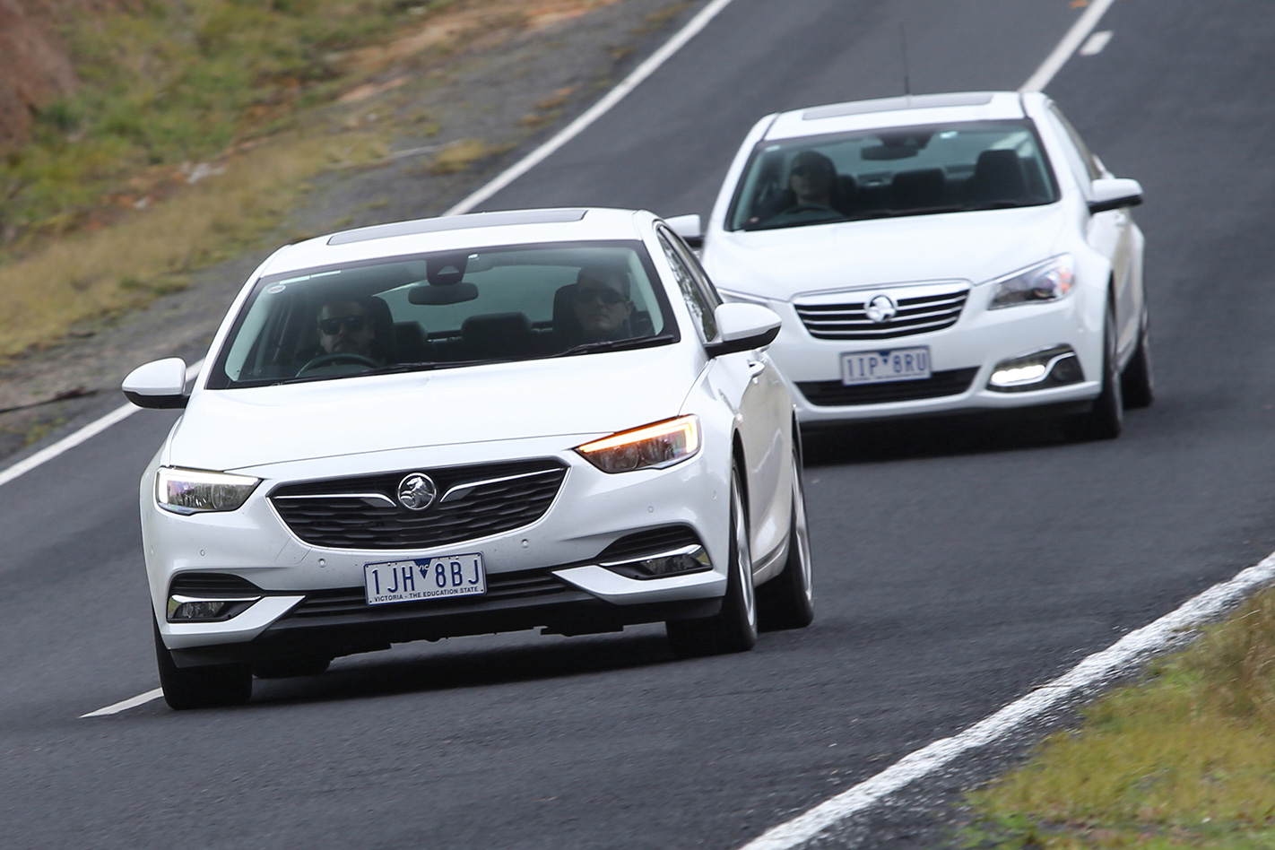 2018 Holden Commodore: Model by model