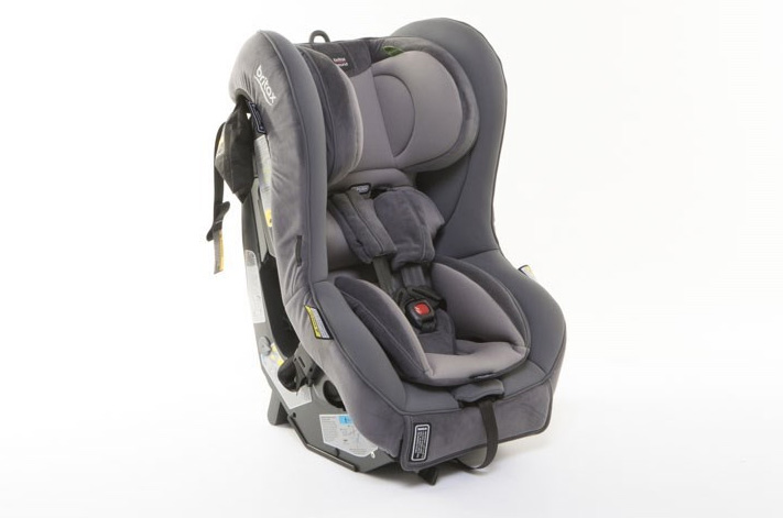 Two of the safest child seats you can buy in Australia