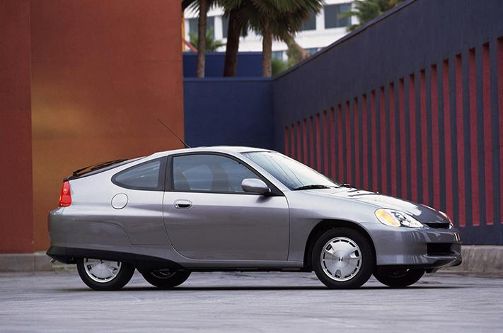 Next-gen Honda Insight to make mainstream shift