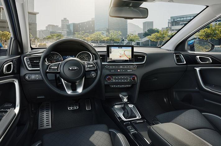 Kia Forte Hatchback >> 2019 Kia Cerato hatch styling revealed