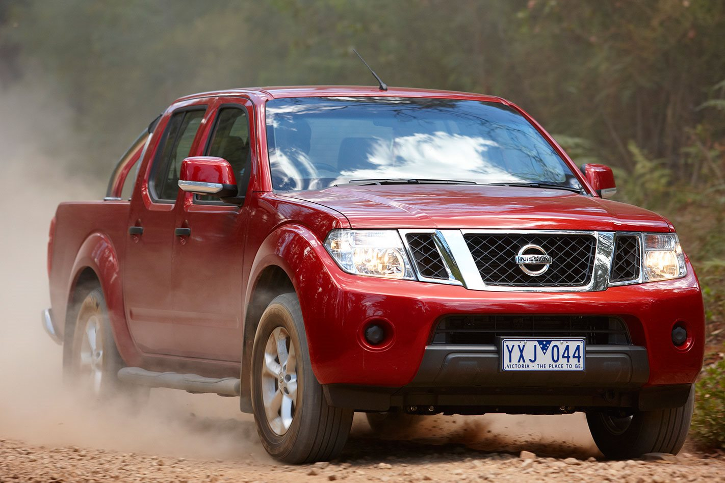 2014 15 nissan navara d40 review. Black Bedroom Furniture Sets. Home Design Ideas
