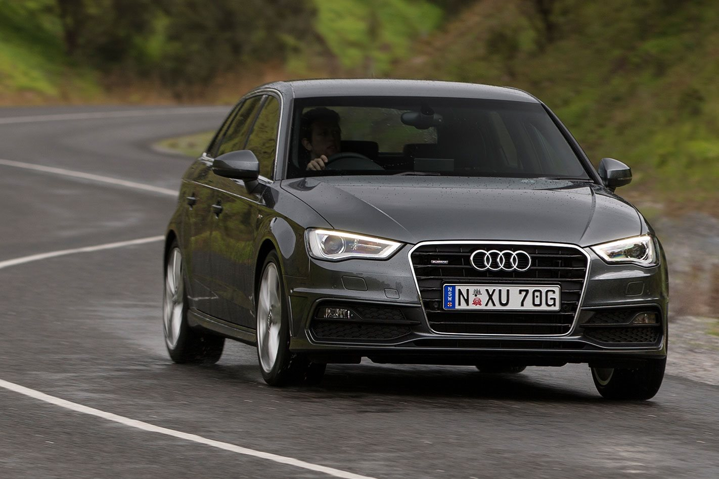 2016 audi a3 and s3 review. Black Bedroom Furniture Sets. Home Design Ideas