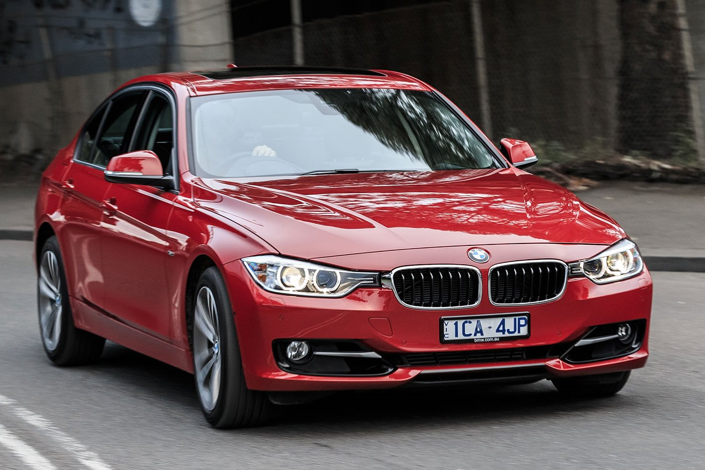 2014 15 bmw 3 series review. Black Bedroom Furniture Sets. Home Design Ideas