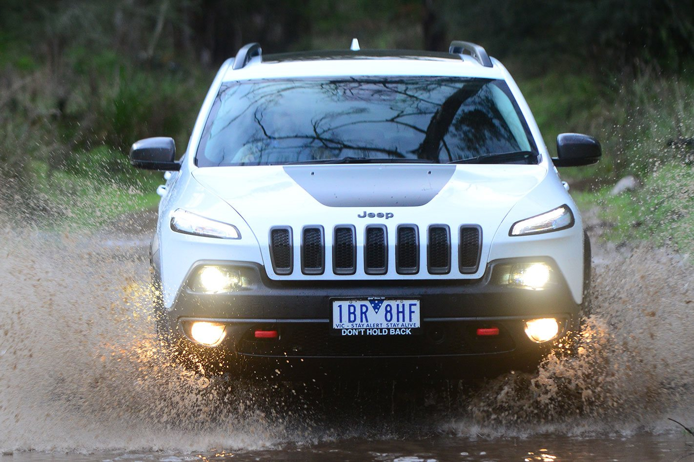 Jeep Cherokee 2018 Review Price Features