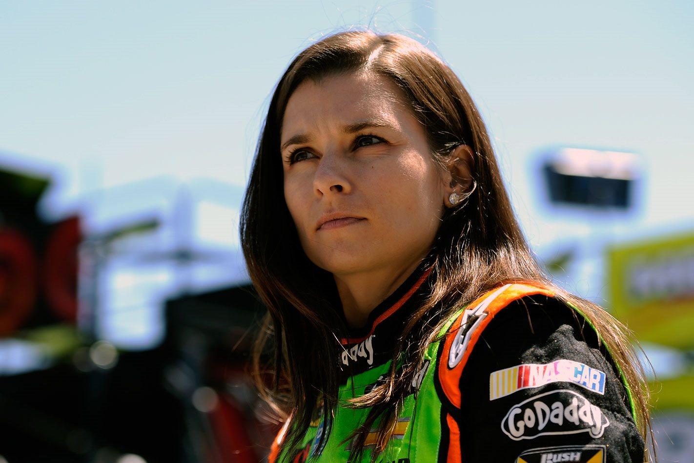 Nine Famous Female Racing Drivers