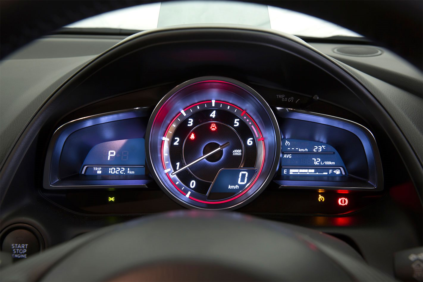 2017 mazda cx 3 grand touring review australia cars for you - 2017 Mazda Cx 3 Grand Touring Review Australia Cars For You 36