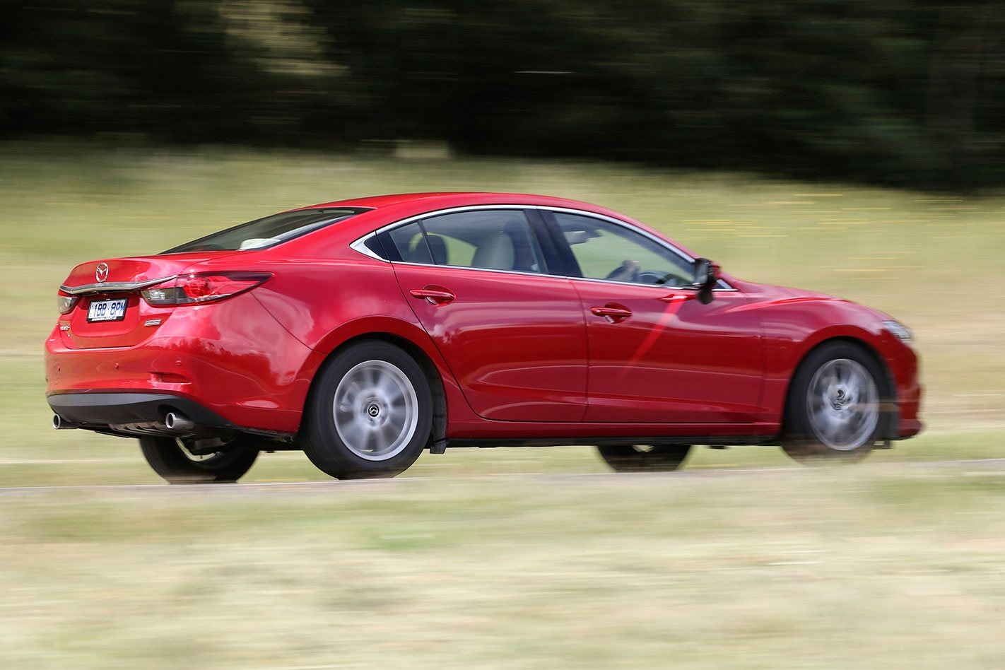 drive mazda new review models car buy expert test