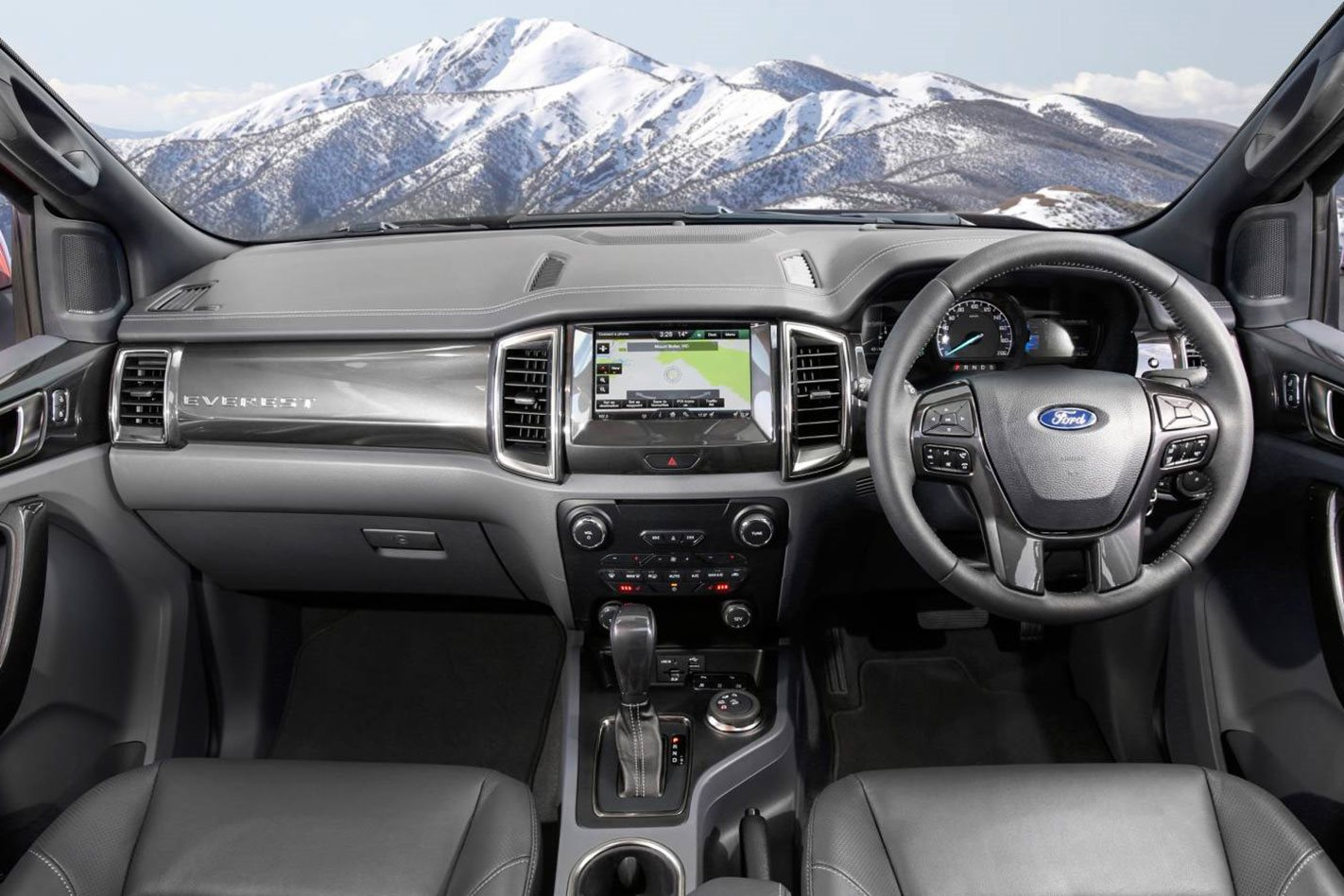 2015 ford everest reviews - 2015 Ford Everest Reviews 3