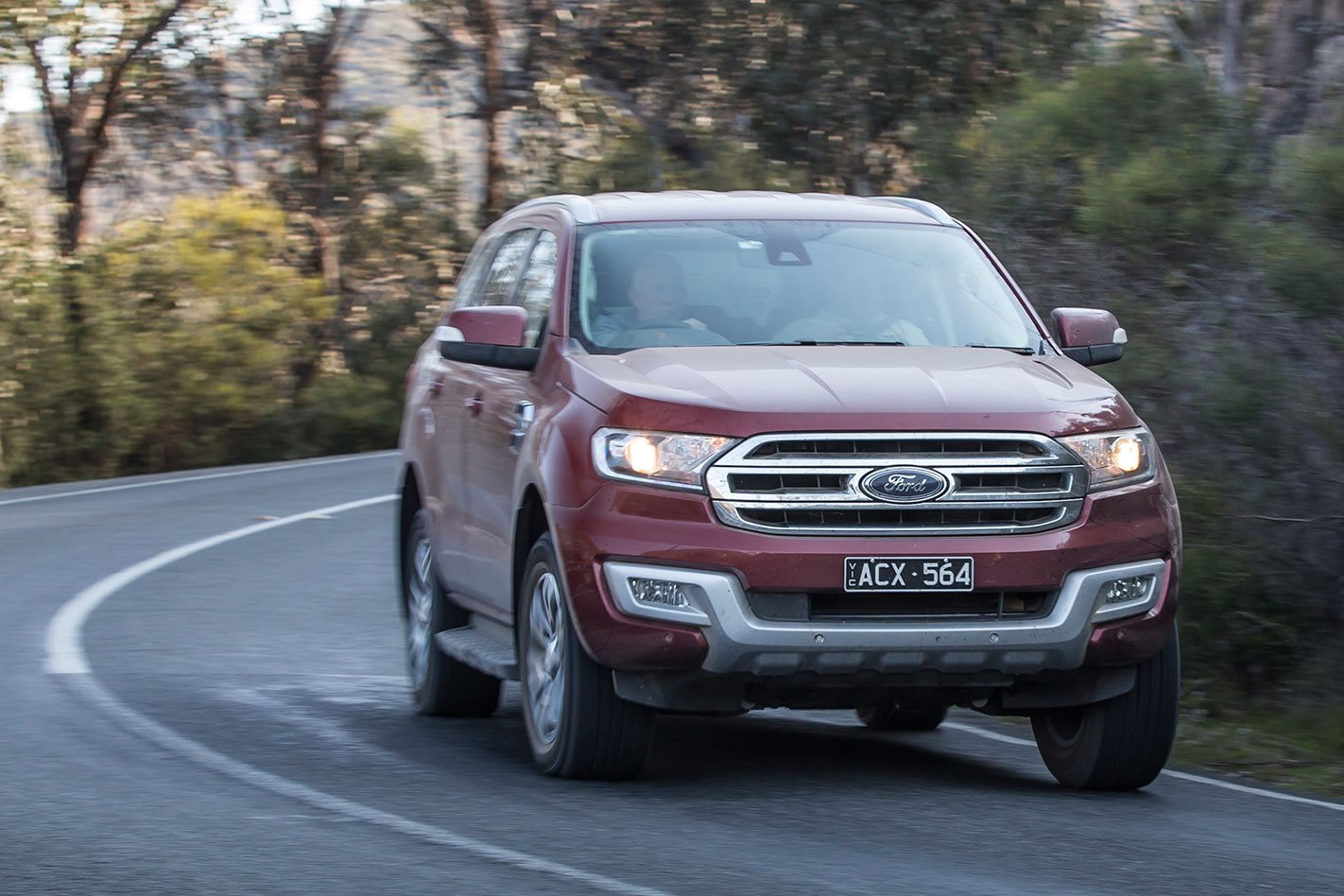 2015 ford everest reviews - 2015 Ford Everest Reviews 40