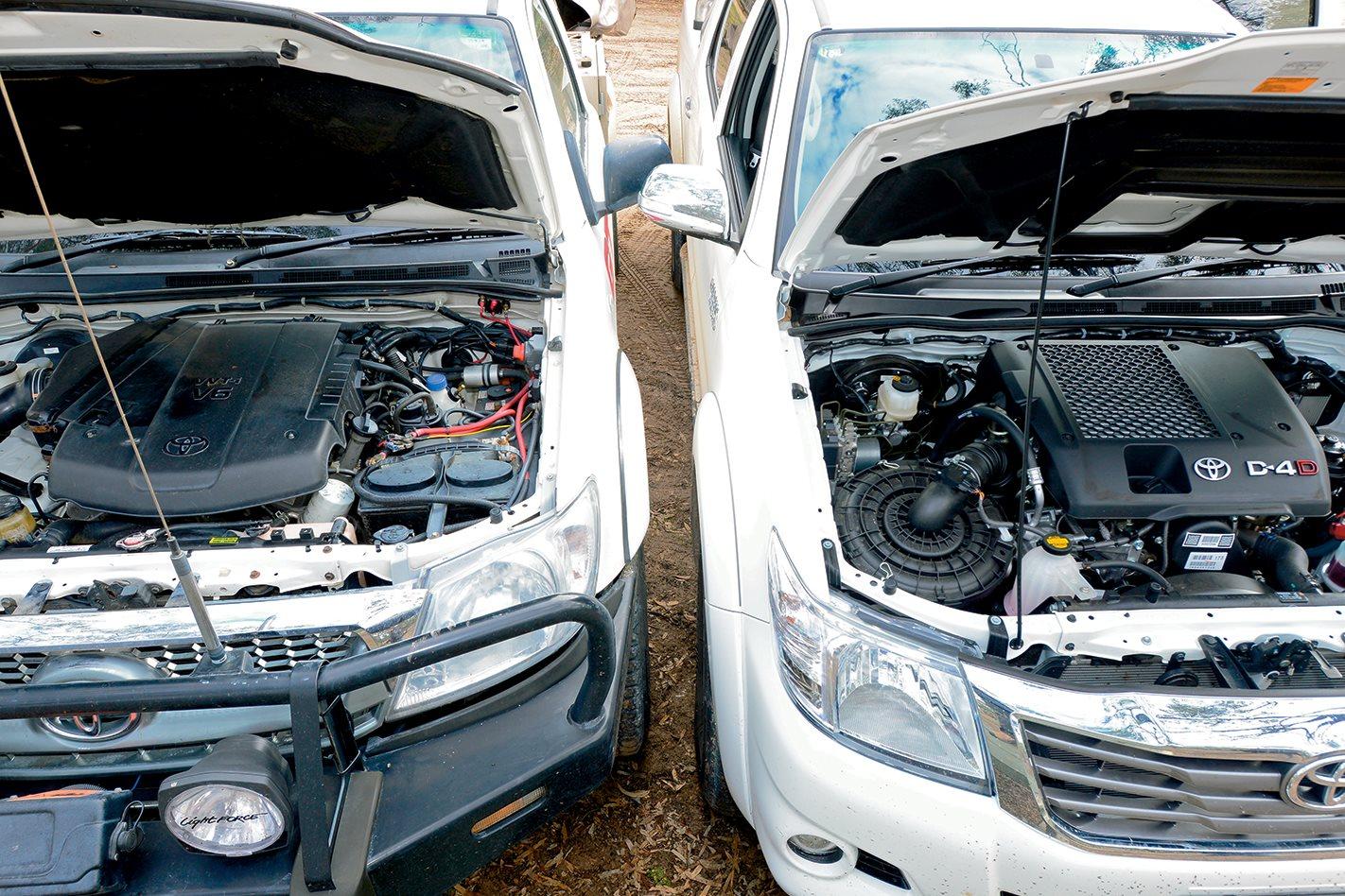 Petrol vs Diesel vs LPG: Which fuel is best?