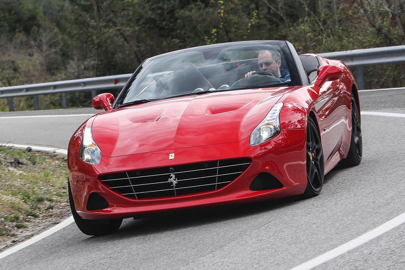 Ferrari California T HS Quick Review
