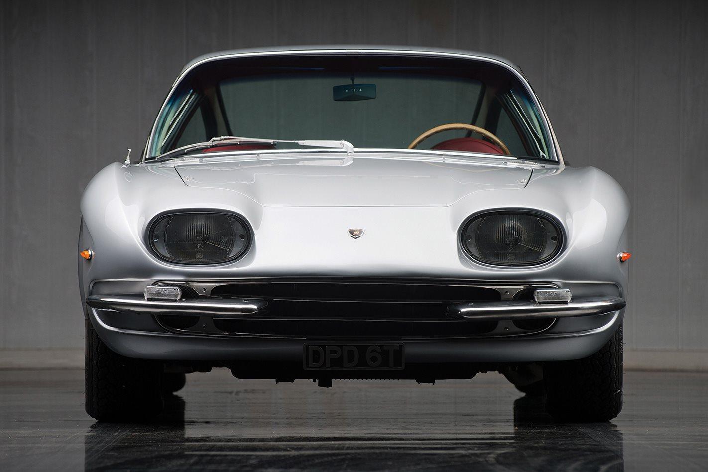 Lamborghini s Top 10 Most Intriguing Cars 8c361bf49081