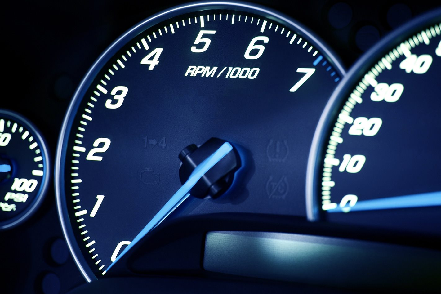 My Kia Performance >> What is RPM?
