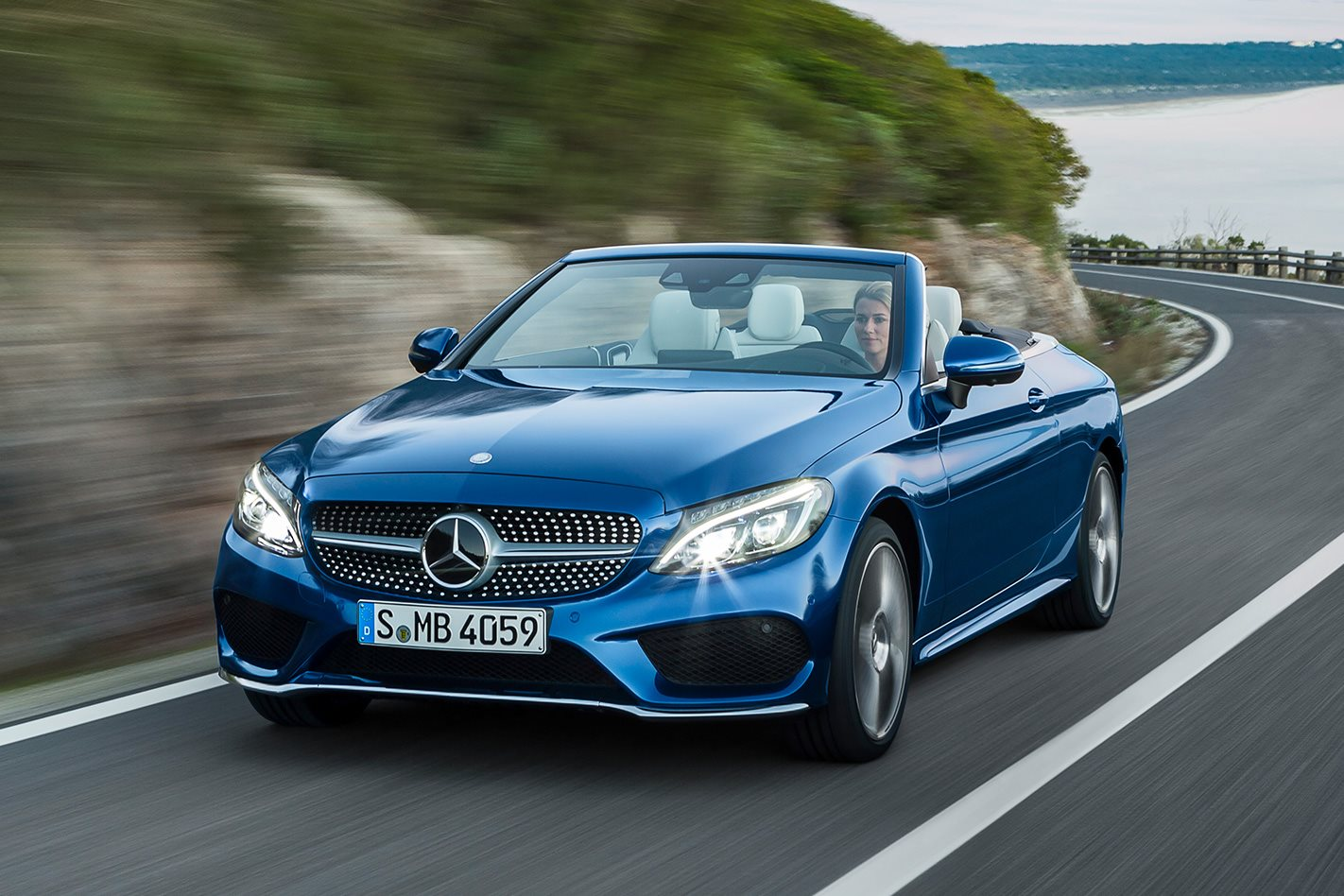 Mercedes C Class Cabriolet 9 Things You Didn T Know