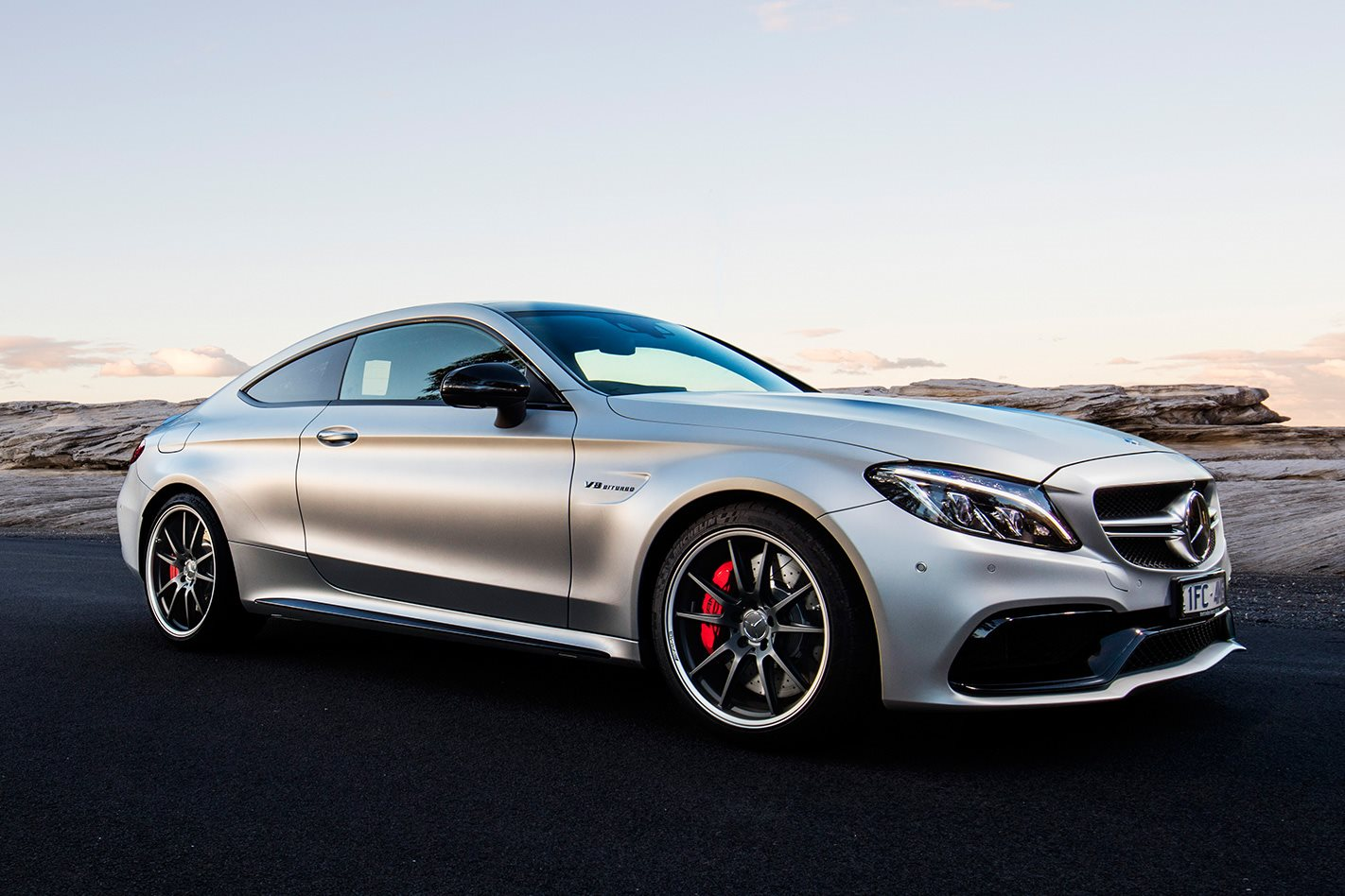 2016 mercedes amg c63 s coupe quick review for Mercedes benz c63 amg coupe 2016