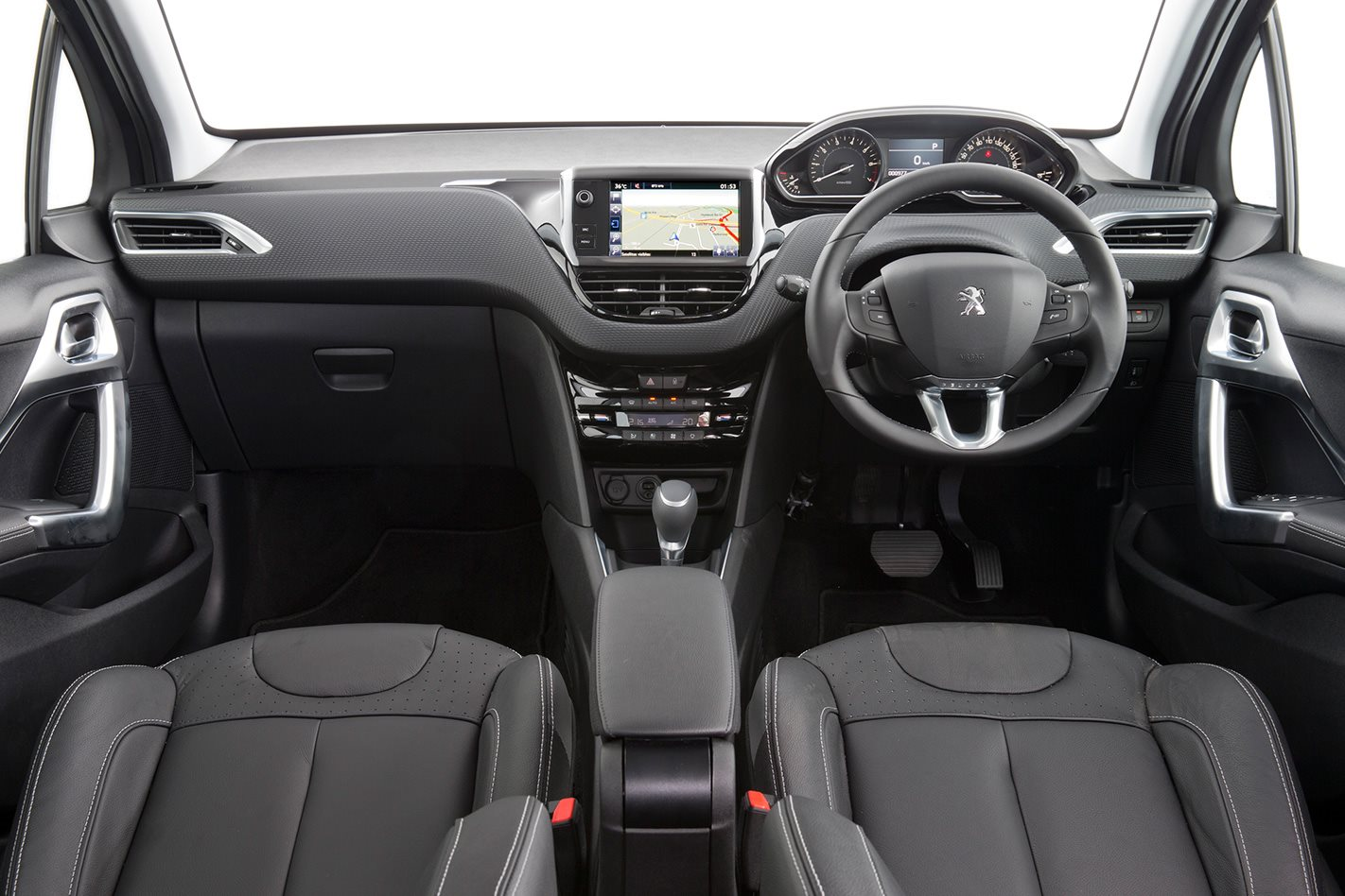 Peugeot 208 2018 Review, Price, Features | WhichCar