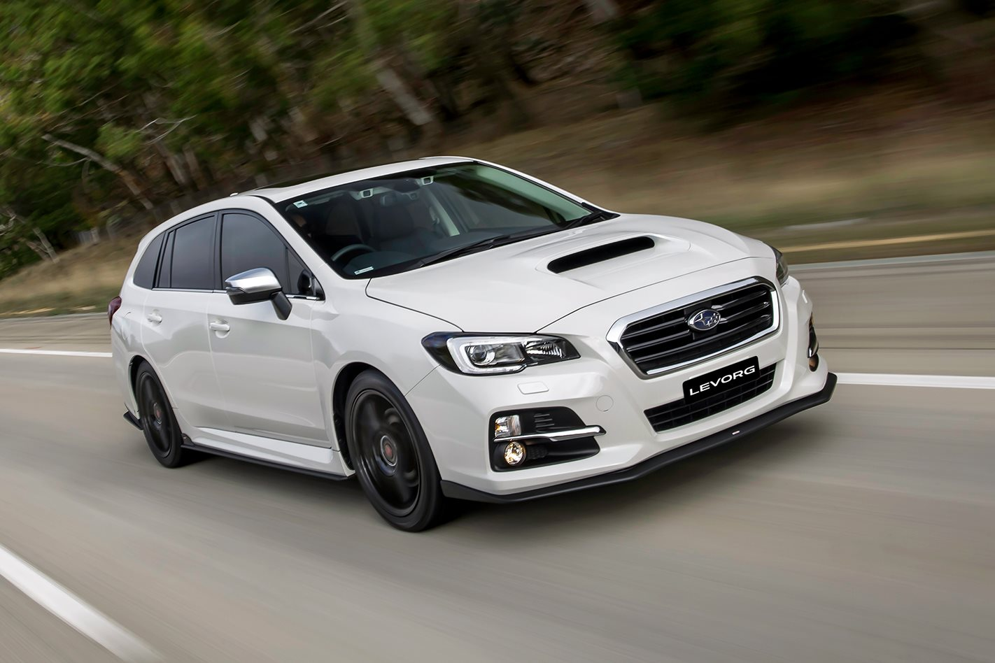 Subaru Levorg Review, Price & Features