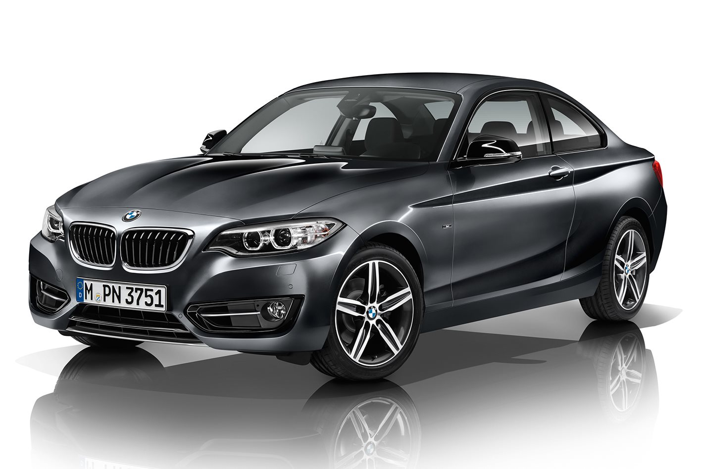2017 BMW 2 Series Range Announced Updated Engines Increased Prices