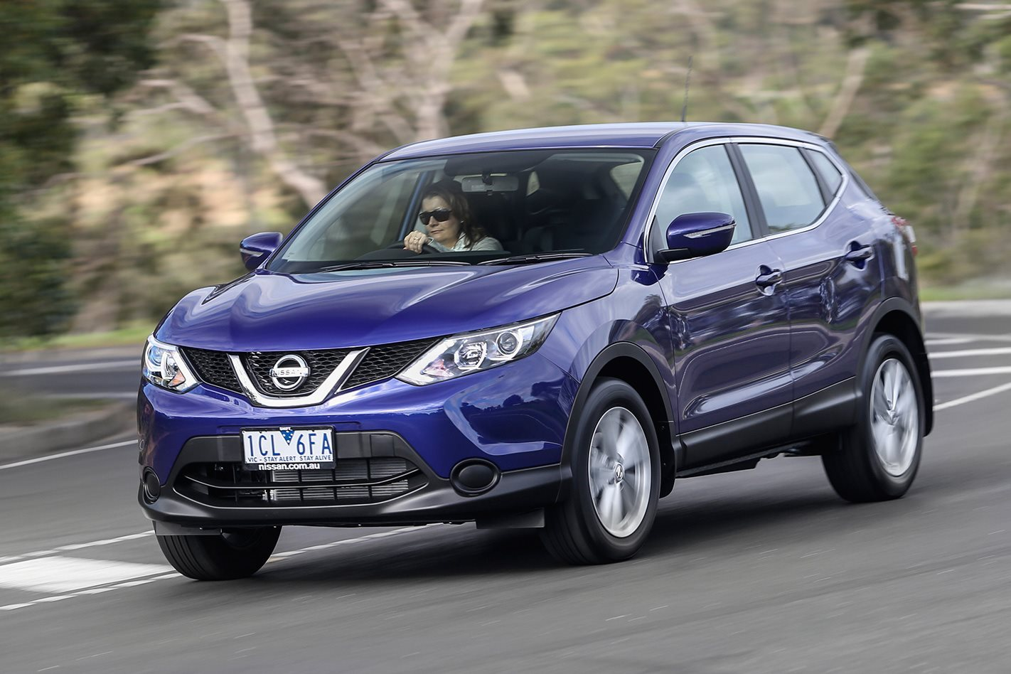 My Kia Performance >> Nissan Qashqai ST: 9 things you need to know