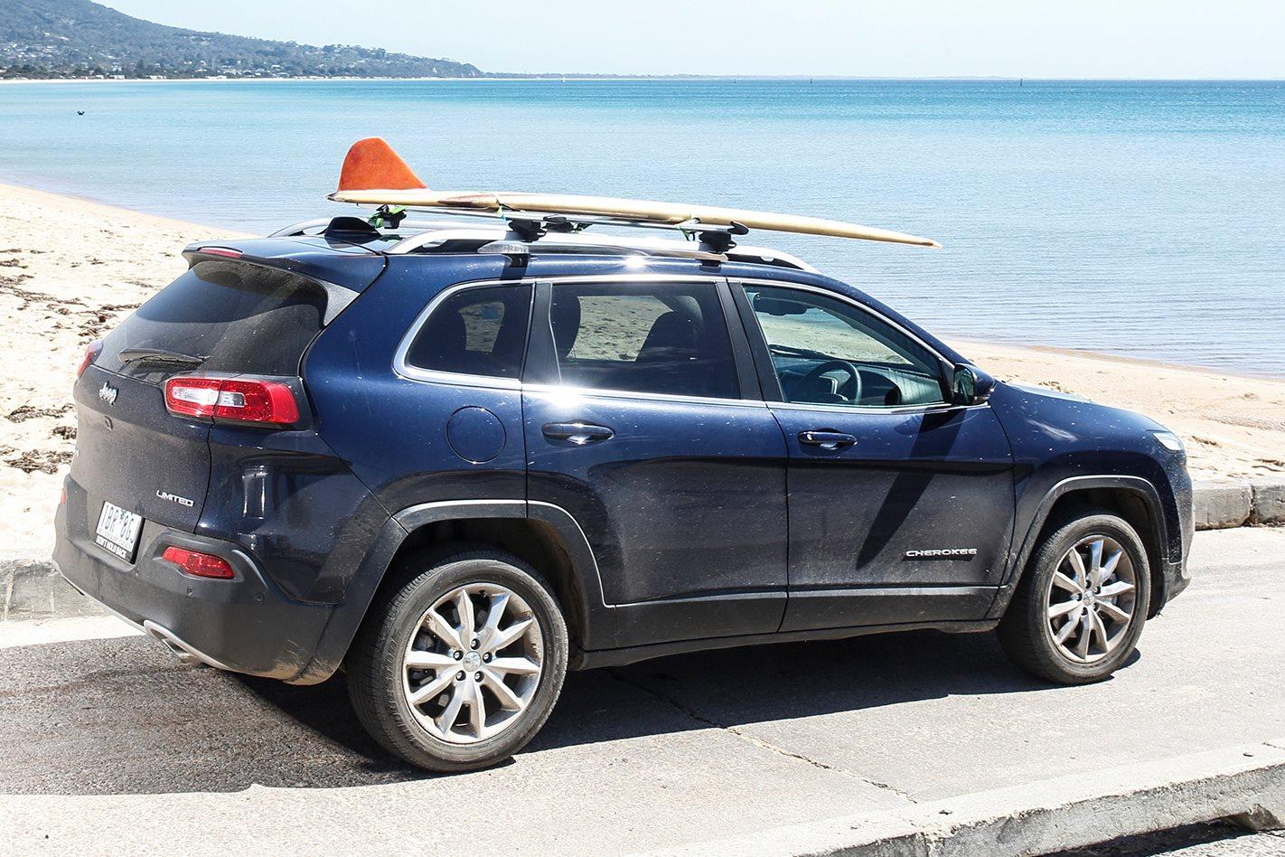 Mercedes Benz Long Beach >> 2015 Jeep Cherokee long term car review part 2