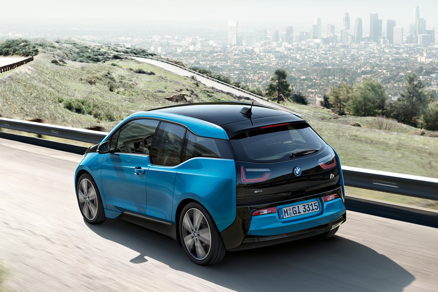 The best electric cars for sale in Australia