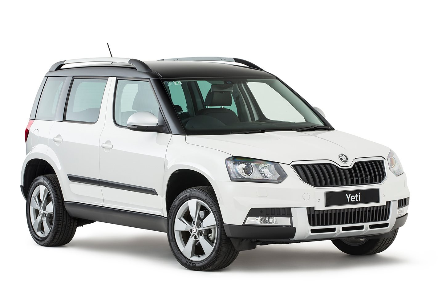 skoda yeti gets simplified suv range. Black Bedroom Furniture Sets. Home Design Ideas