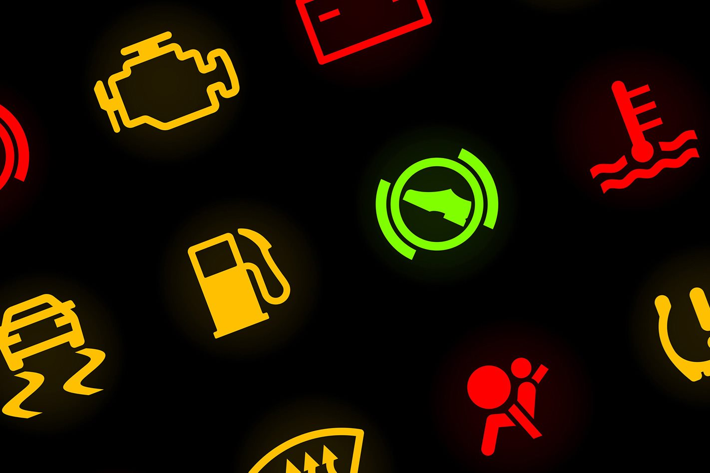 Know Your Dashboard Warning Lights