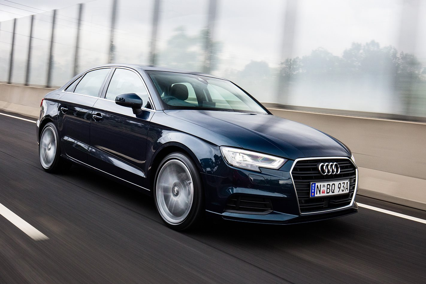 Audi A And S Range Updated - Audi a3 price