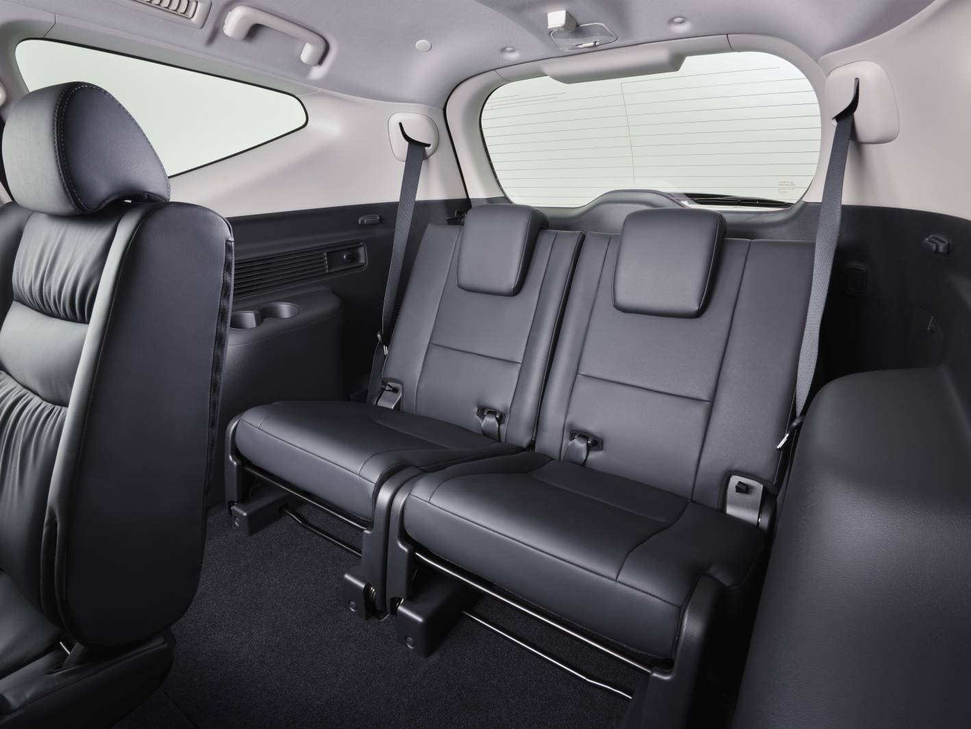2019 Mitsubishi Pajero Sport Review