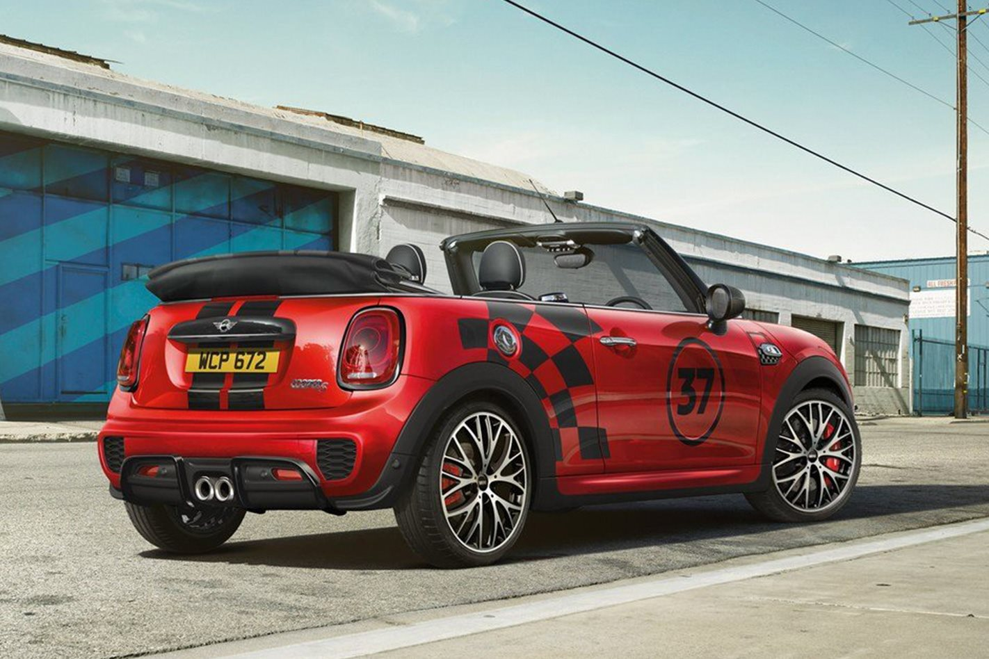 2017 Mini Cooper S To Gain Jcw Tuning Options
