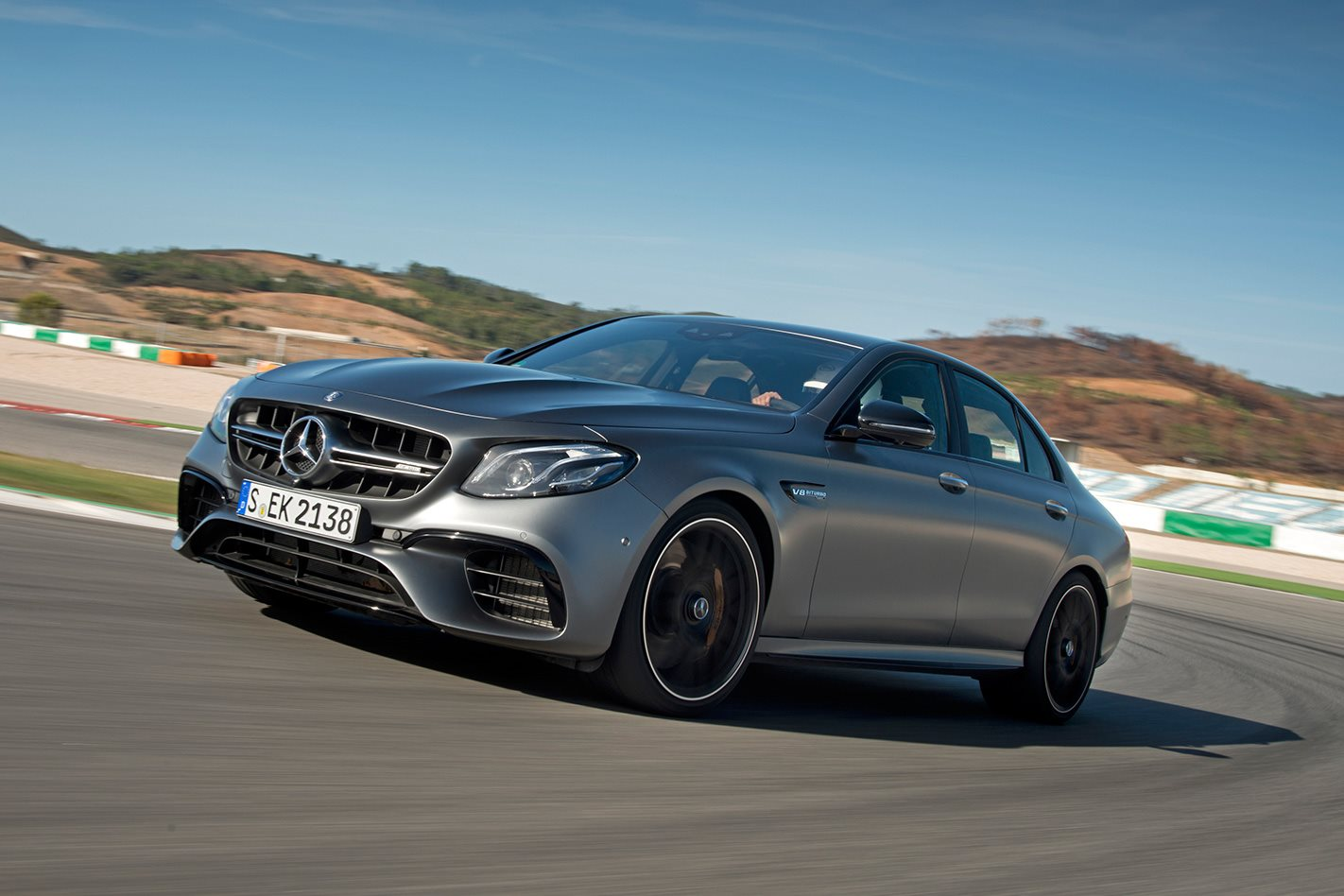 Mercedes-AMG E 63 Estate priced from £81,130 | Autocar