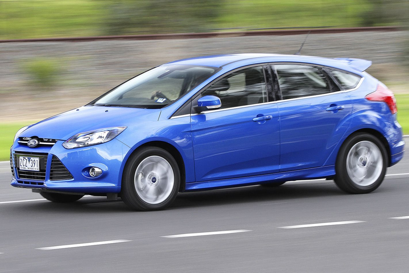 Is The Ford Focus With A Powershift Gearbox Safe To Buy