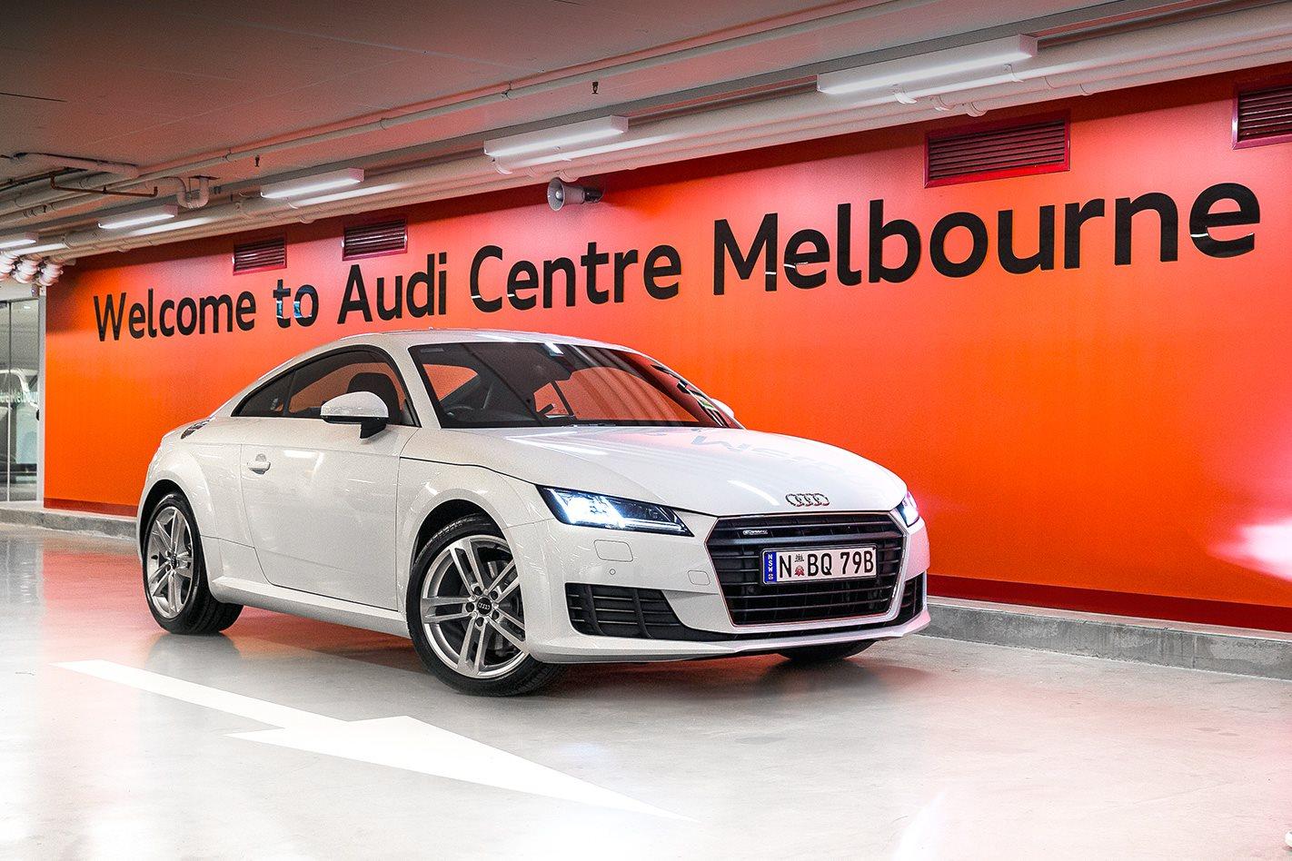 Kekurangan Audi Tt Quattro Sport Top Model Tahun Ini