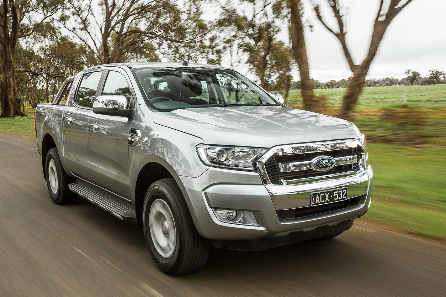 ford ranger review prices features and specifications whichcar. Black Bedroom Furniture Sets. Home Design Ideas